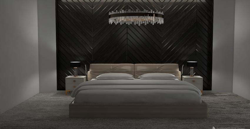 Modern Home Coming Soon!! Interior Design Render