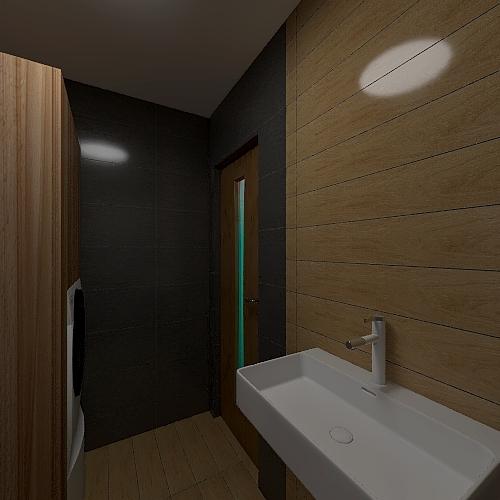 Copy of KAMIL Interior Design Render