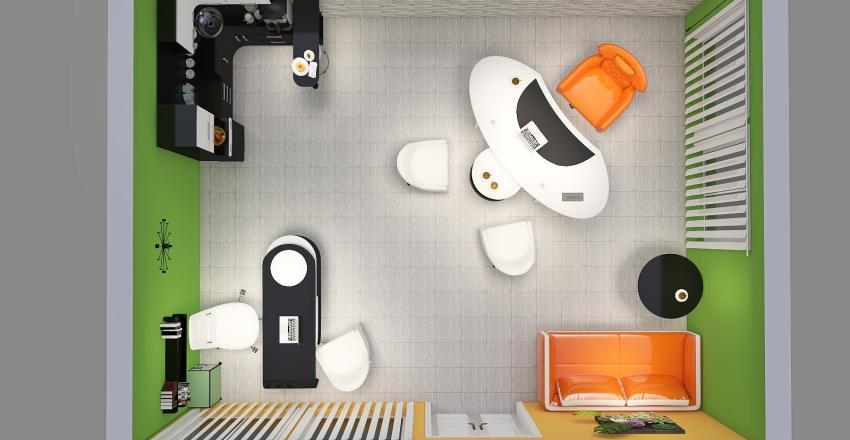 obalit_office_2 Interior Design Render