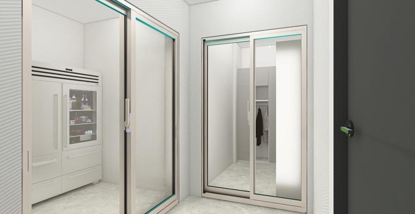Copy of proiect spatiu comercial Parter Interior Design Render