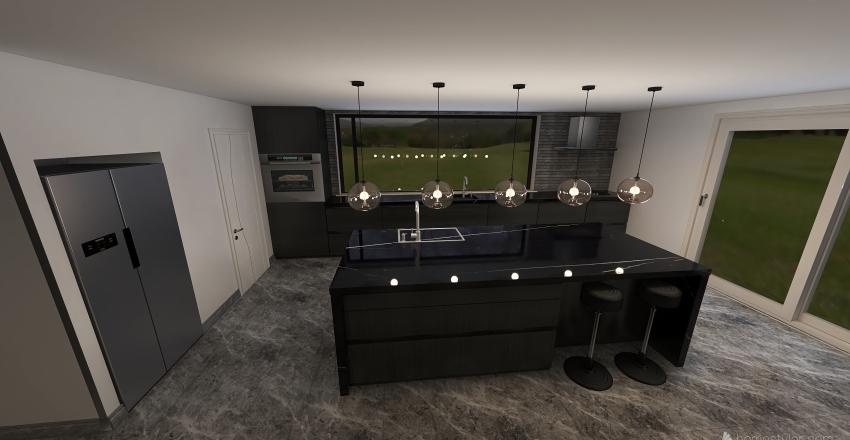 -------אלרום עיצוב בית-------- Interior Design Render