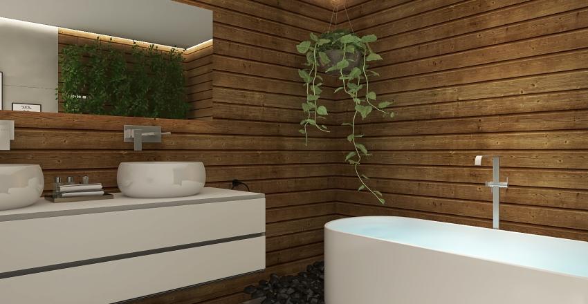 CASA LM Interior Design Render