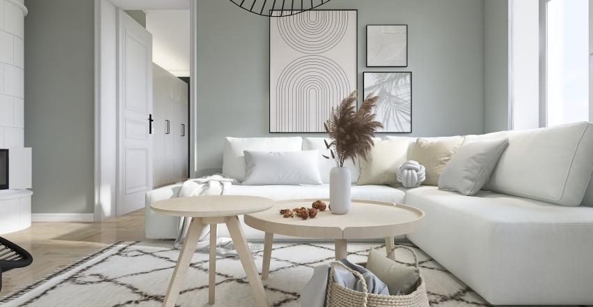 MY NORDIC Interior Design Render