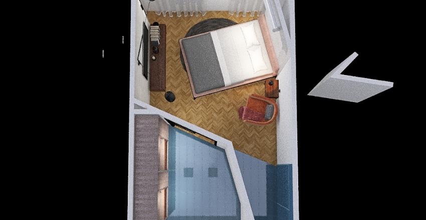 пправки2 Interior Design Render