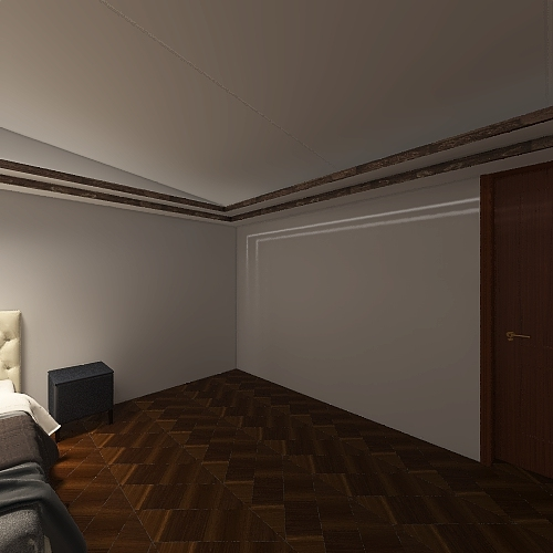EcoHomes Project Interior Design Render