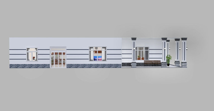 18.04.2021 phien ban 1 Interior Design Render