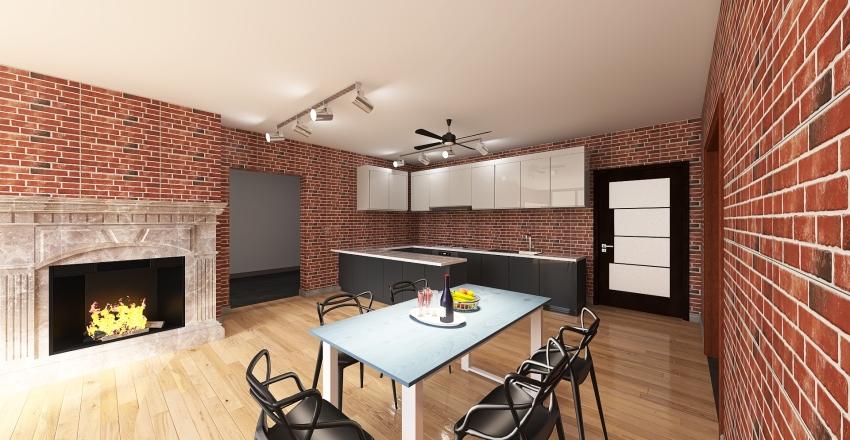 LOOFT  Interior Design Render