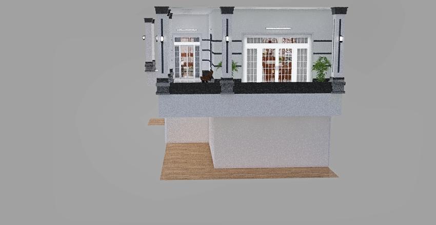 tuyen 5 Interior Design Render
