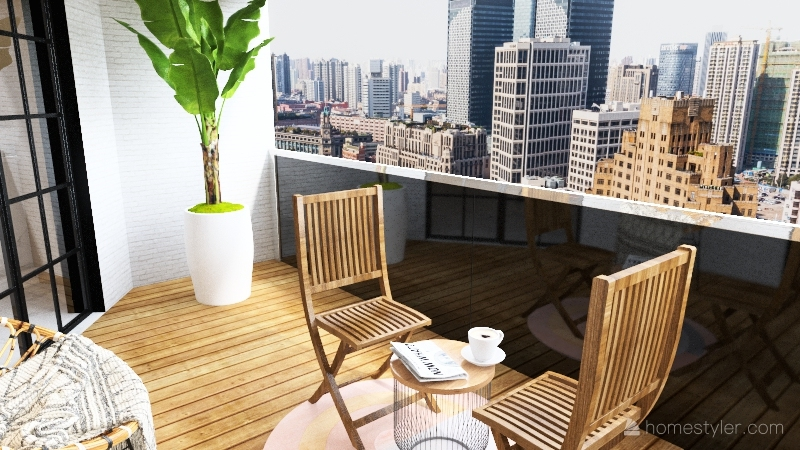 homestyler7 Interior Design Render