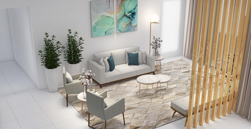 TAIS BOZA  tais@taisboza.com.br 09/04/21 Interior Design Render