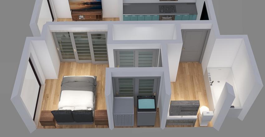 Eliorzion Interior Design Render