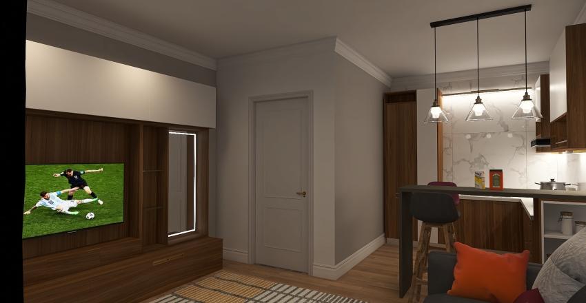 Copy of РИНА1 Interior Design Render
