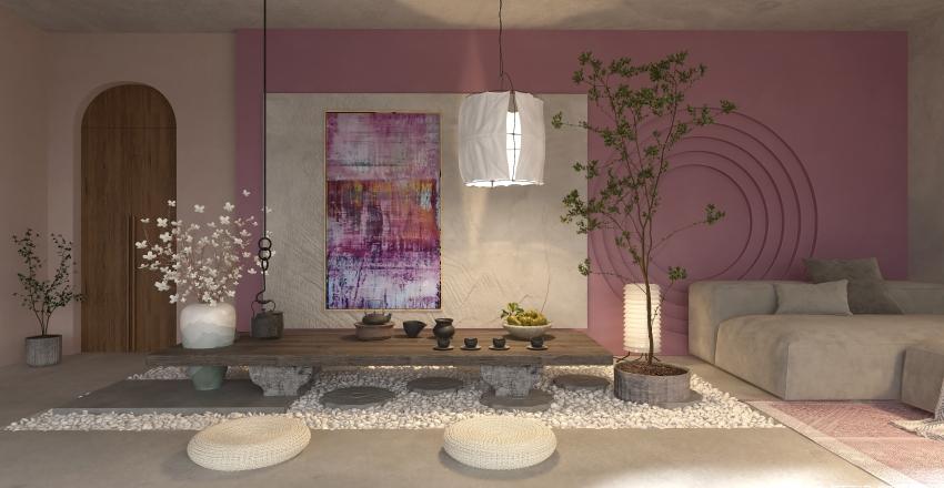 VadimArt Interior Design Render