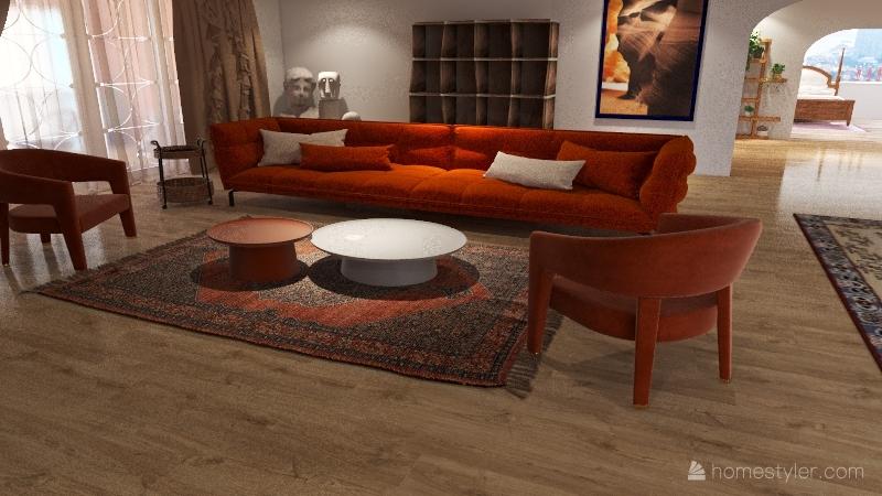 homestyler8 Interior Design Render