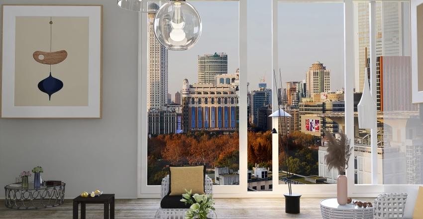 Luxury Design Interior Design Render