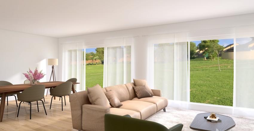 best house ever Interior Design Render