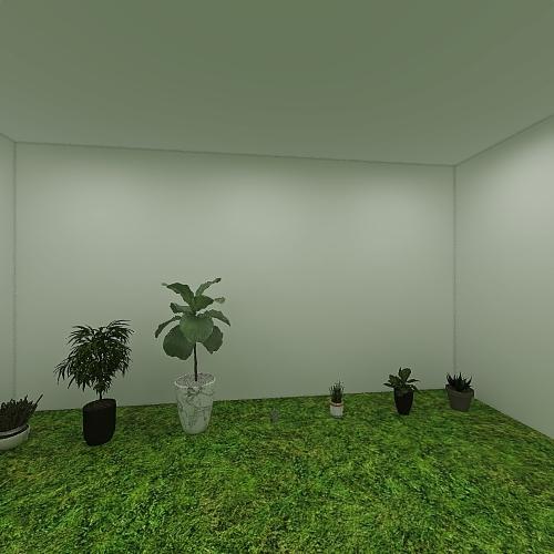seo Interior Design Render