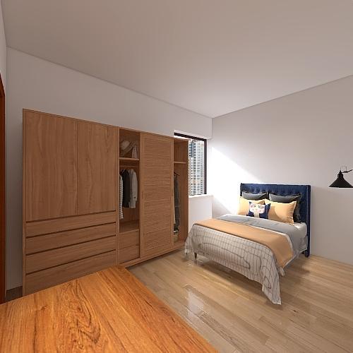 khanhvi 6.3 Interior Design Render