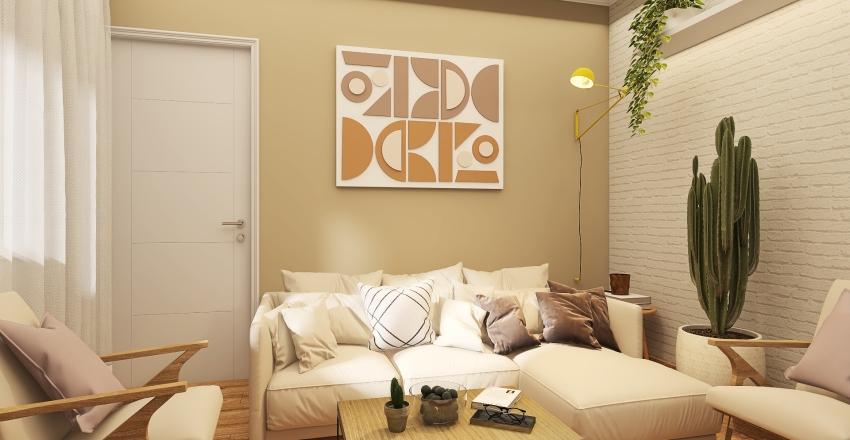 Sileide Ferreira | sileide.teka@gmail.com | 11.04.21 Interior Design Render