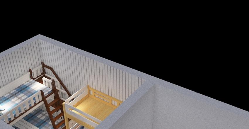 Huy6.2 Interior Design Render