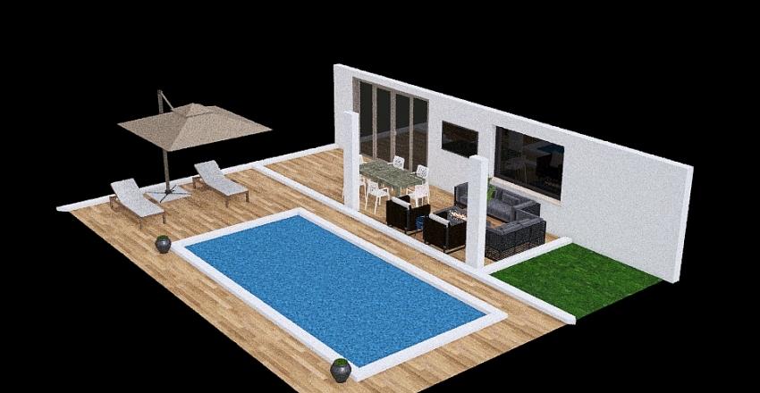 Zulma Interior Design Render