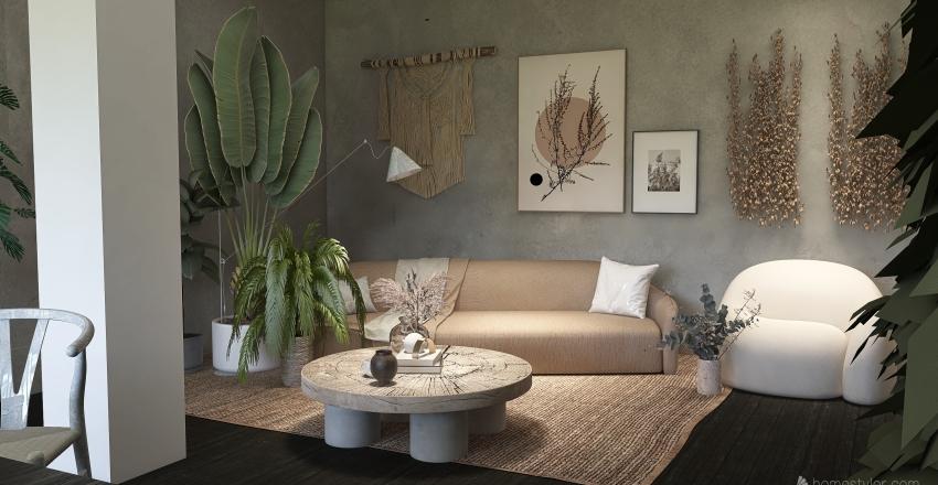 mystyle Interior Design Render