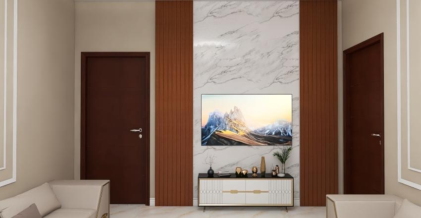 فله-ديكور Interior Design Render
