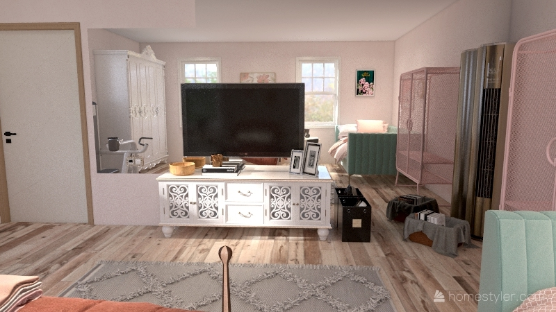 homestyler10 Interior Design Render