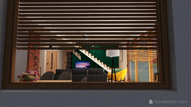 K_K Interior Design Render