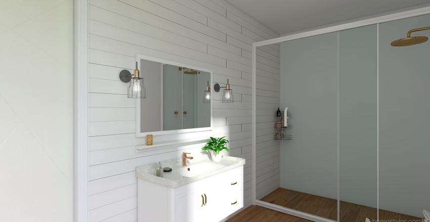hause Interior Design Render
