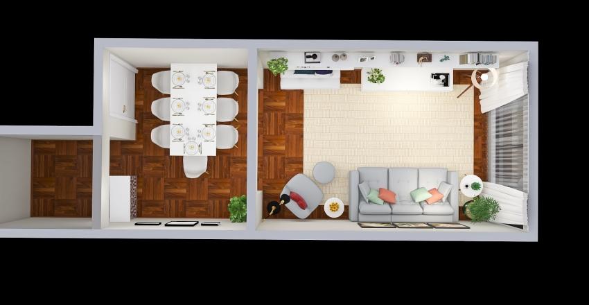 Pedro Azevedo + pmamkt@gmail.com + 14.04.21 Interior Design Render