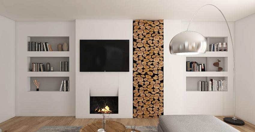 LC_Home Interior Design Render
