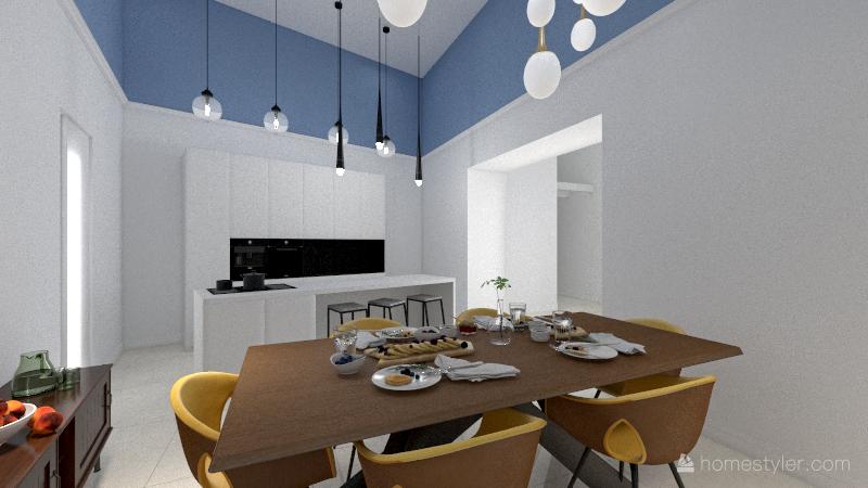 132021_salvator rosa 210 Interior Design Render