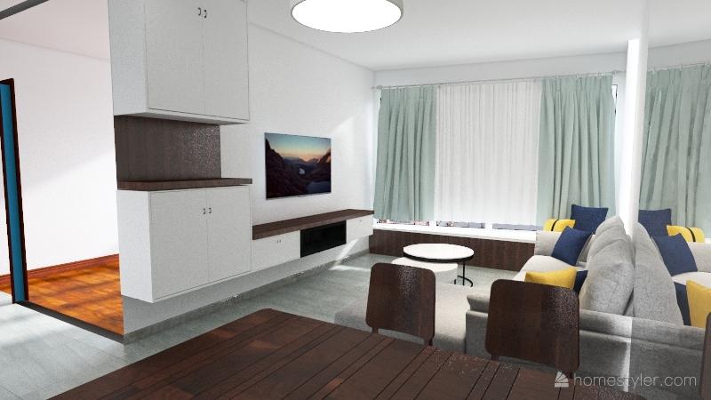 Copy of 273C Interior Design Render