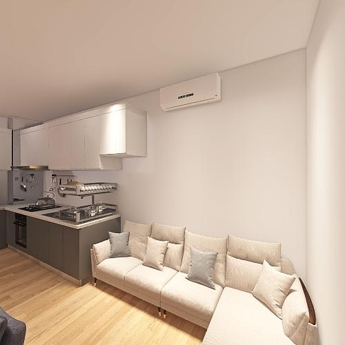 fofo Interior Design Render