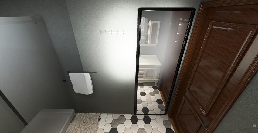 Carmelo Interior Design Render