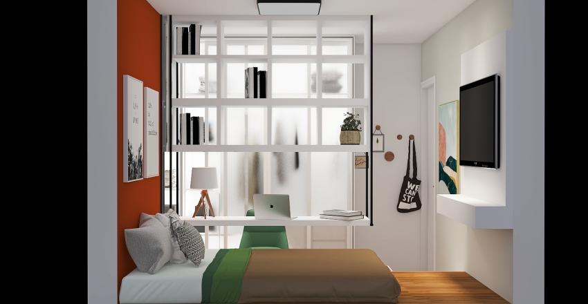 Gabriela Myahara miyumi.miyahara@gmail.com 13.04.21 Interior Design Render