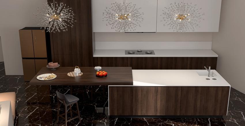 Life of Luxury Interior Design Render