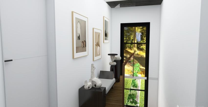 Dacha Maria Interior Design Render