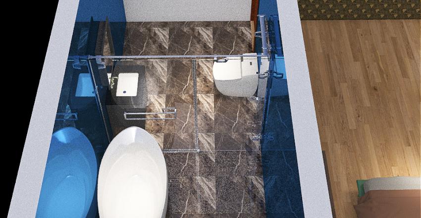 Copy of AO SUITE ROOM Interior Design Render
