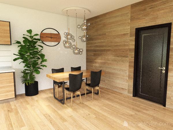 hrar Interior Design Render