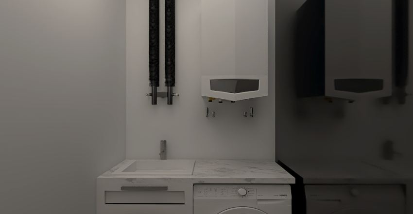 c04 Interior Design Render