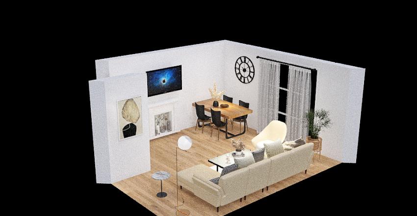 version 4 Interior Design Render