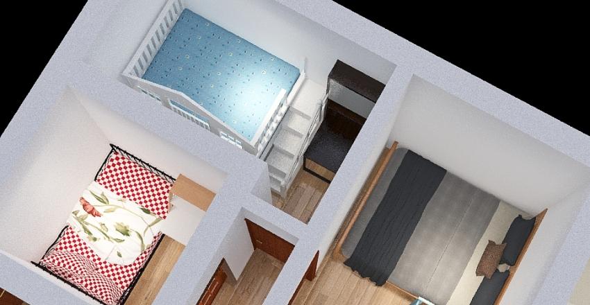 Copy of 350ft CSM B Interior Design Render