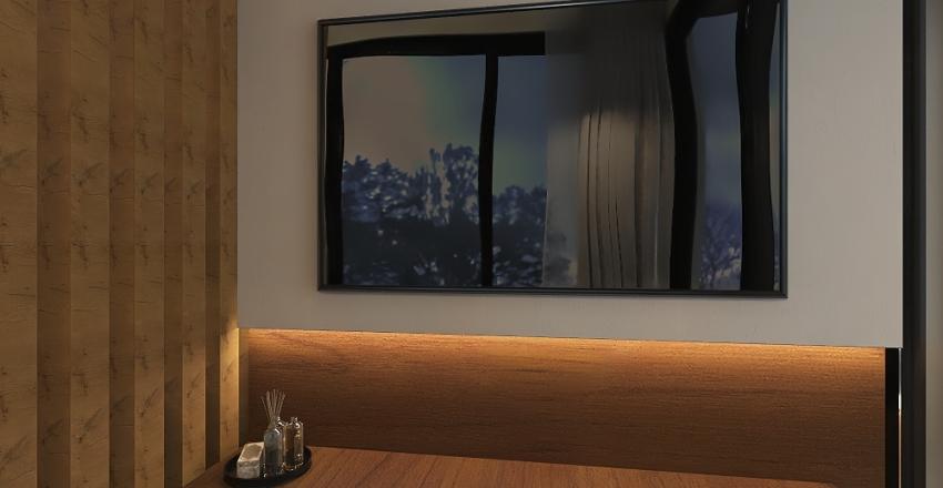 Reforma Interior Design Render