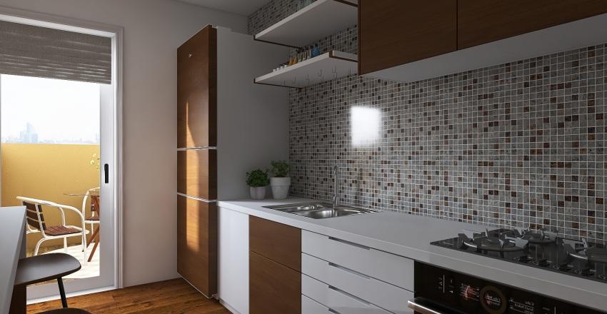 Design7 Interior Design Render