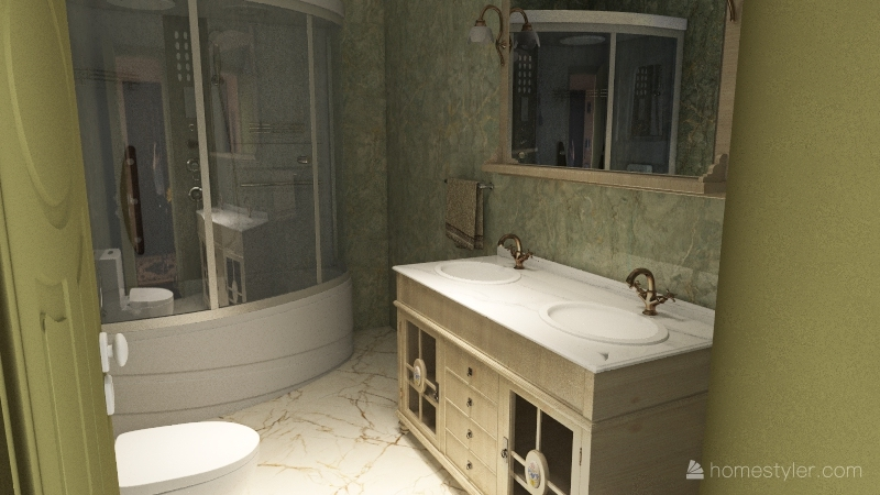 homestyler 11 Interior Design Render