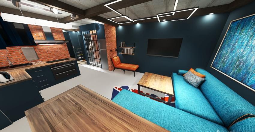 v2_4 Interior Design Render