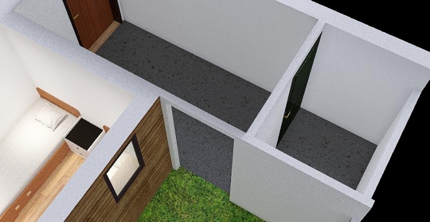 Copy of Sardegna Nuovo Progetto Kong-kunsas Interior Design Render