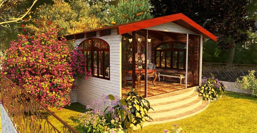 Haven Interior Design Render